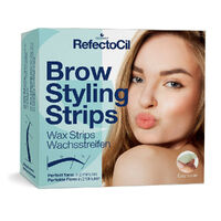 RefectoCil Brow Styling Strips image