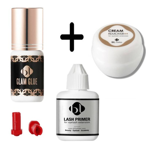 BL Glam Glue Combo Pack