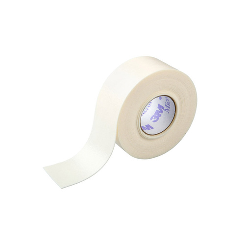 3M Microfoam Practice Foam Tape (25mm wide  x 3m Long) Latex FREE
